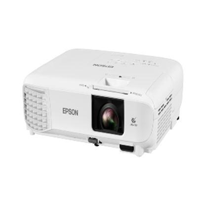 Imagen de EPSON - PROYECTOR EPSON POWERLITE X49 3600 LUMENES XGA HDMI/RJ-45