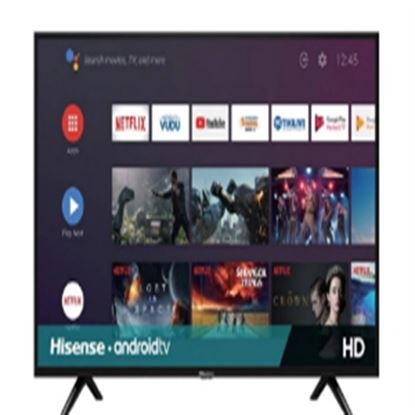 Imagen de HISENSE - TV LED 32 HISENSE SMART HD 2HDMI 1USB 1 A.GARANTIA