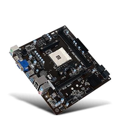 Imagen de OTROS - TARJETA MADRE ECS A320 AM4 MATX DDR4/HDMI/VGA/PS2/USB 3.2