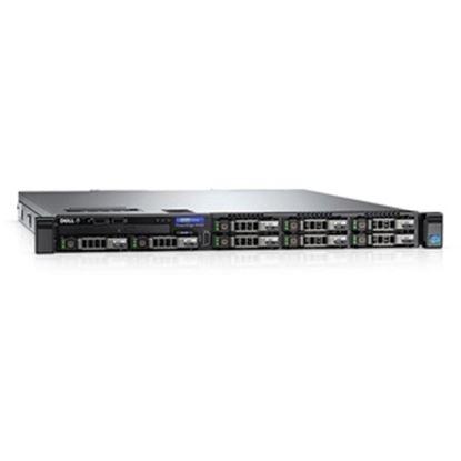 Imagen de DELL - POWER EDGE R540 XEON SILVER 4208 2.1G 8C/16T 1X16GB 1X1TB 3YR