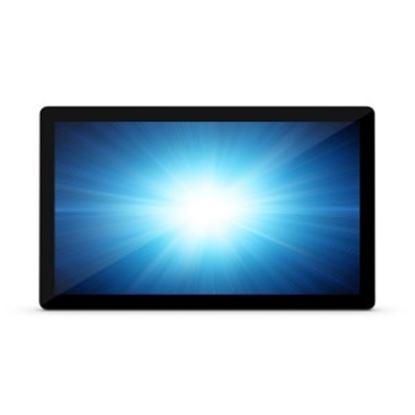 Imagen de ELO TOUCH - ELO I-SERIES 21 FHD CELERON 4GB 128GB PCAP WI-FI RED BT 5.0