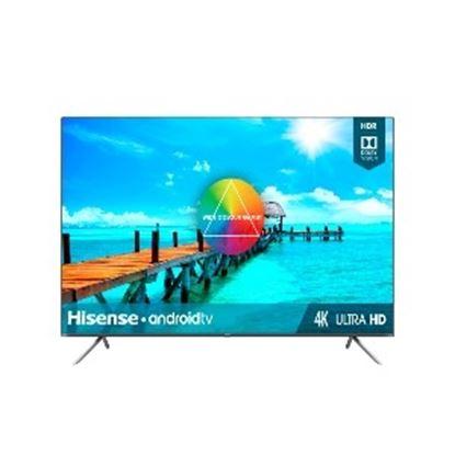 Imagen de HISENSE - TV LED 85 HISENSE SMART ANDROI 4K 4HDMI 2USB BLUETOOTH 2 A GTIA