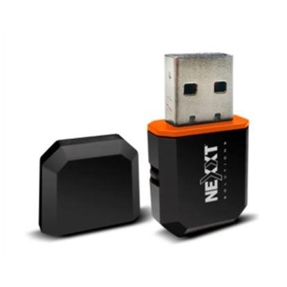 Imagen de NEXXT - NEXXT SOLUTIONS LYNX600-AC ADAP TADOR USB INALAMBRICO DOBLE BANDA