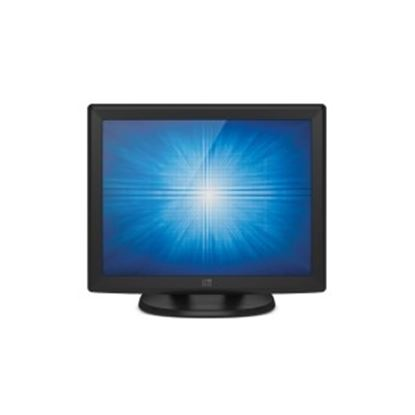 Imagen de ELO TOUCH - ELO 1515L 15 LCD DESKTOP VGA VIDEO INTERFACE GRAY