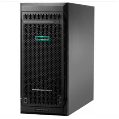 Imagen de HP ENTERPRISE - HPE ML110 GEN10 3204 1P 16G + 16GB 2RX8 PC4-2933Y-R SMART KIT