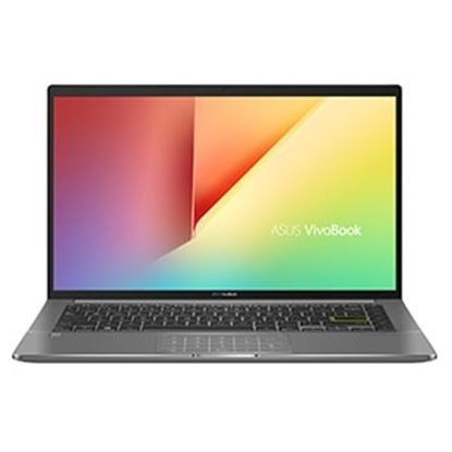 Imagen de ASUS - NB 14 I5-1135G7 8GB 512SSD + 1 OFFICE HOME AND BUSINESS 2019