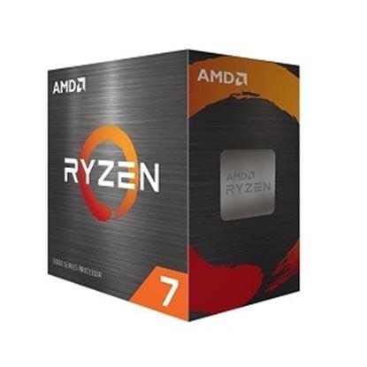 Imagen de OTROS - AMD PROCESADOR RYZEN 7 5800X 4 7 GHZ CORE 8 32MB 105W AM4