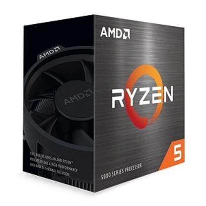 Imagen de OTROS - AMD PROCESADOR RYZEN 5 5600X 4 6 GHZ CORE 6/32 MB/65W AM4