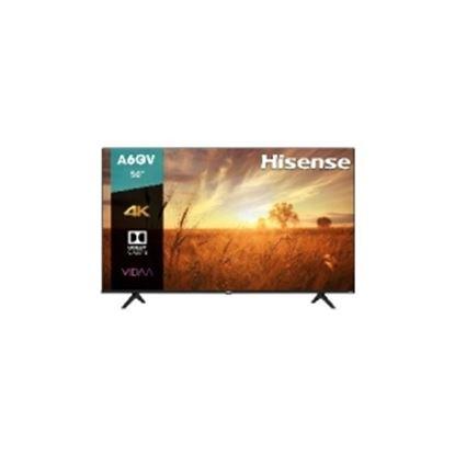 Imagen de HISENSE - TV LED 50 HISENSE SMART 4K UHD VIDAA 3HDMI 2USB 2 A. GTIA