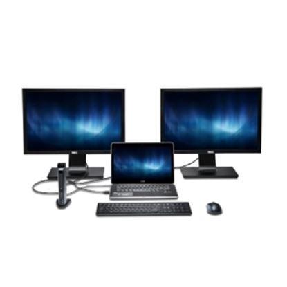 Imagen de KENSINGTON - DOCKING STATION DUAL2K MOD. SD3500V 5GBPS HDMI/DVI-I/VGA