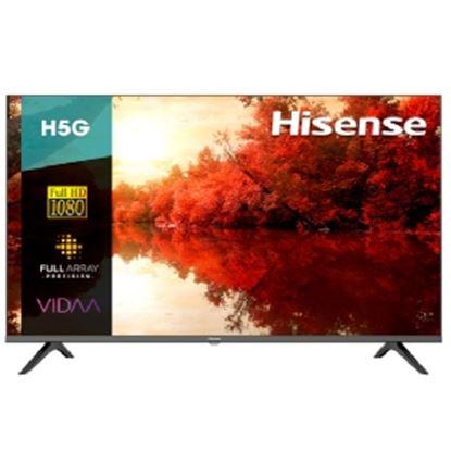 Imagen de HISENSE - TV LED 40 HISENSE SMART VIDAA U4 FHD 3HDMI 1USB 1 A.GARANTIA