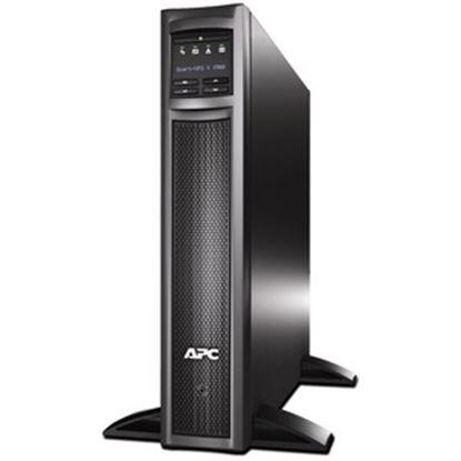 Imagen de APC - APC SMART-UPS X 1500VA RACK .