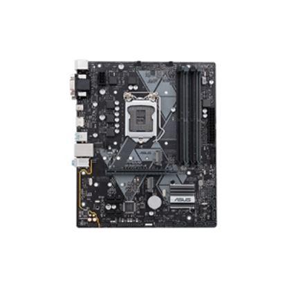 Imagen de ASUS - TARJETA MADRE ASUS B360M-A MATX LGA 1151 DDR4/VGA/HDMI/DVI/USB 3.1