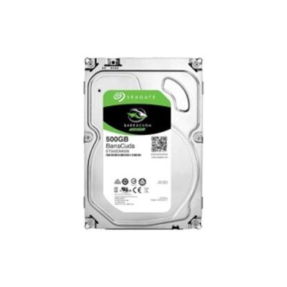 Imagen de SEAGATE - DISCO DURO INTERNO 2.5 500GB SATA 5400RPM 128MB 2YR BARRACUDA
