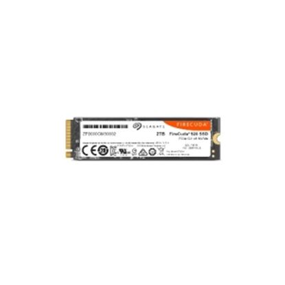 Imagen de SEAGATE - DISCO ESTADO SOLIDO INT 250GB M2 2280 PCIE FIRECUDA 510 SSD