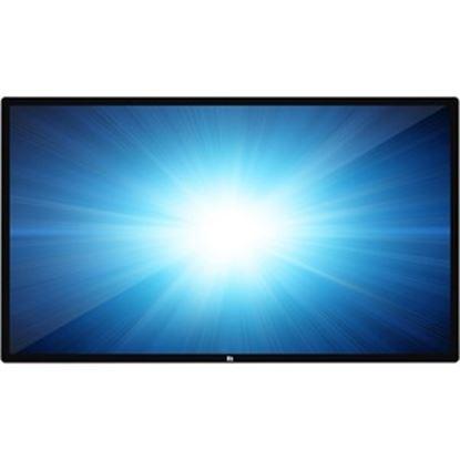 Imagen de ELO TOUCH - ELO 5553L 55 LCD INFRARED 4K HDMI 2.0 DISPLAYPORT 1.4 USB