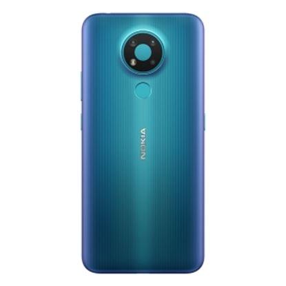 Imagen de NOKIA - NOKIA 3.4 TA-1285 SS 3/64 INGRMX BLUE