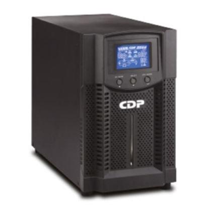 Imagen de CHICAGO DIGITAL POWER - UPS ONLINE CDP TORRE DE 1000VA/ 4C