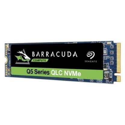 Imagen de OTROS - DISCO ESTADO SOLIDO INT 1TB M2 2280 PCIE BARRACUDA Q5 SSD