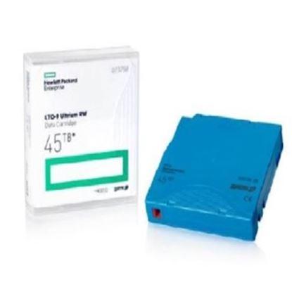 Imagen de HP ENTERPRISE - HPE LTO-8 30TB RW BAR CODE LABEL PACK