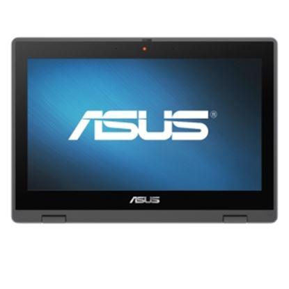 Imagen de ASUS - NB 11.6 INTEL CEL-N4500 W10P 4GB 64GB TOUCH GRIS EXPERTBOOK