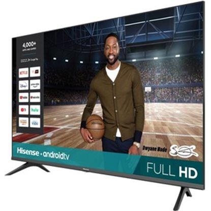 Imagen de HISENSE - TV LED 43 HISENSE SMART FHD ANDROID 2 A. GARANTIA