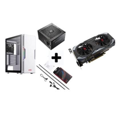Imagen de PACIFIC.COM.MX  SA CV - BDL KIT RAM DIMM D60 16G + M.2 S40G 512G - PYLON 850 -RTX 30