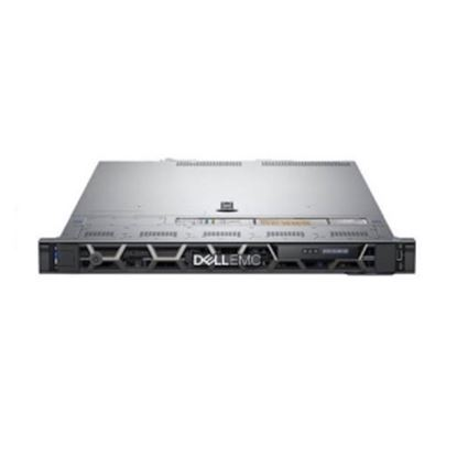 Imagen de DELL - POWER EDGE T40 INTEL XEON E-222 4G 3.5GHZ 1X8GB 1X1TB 3YR BASIC
