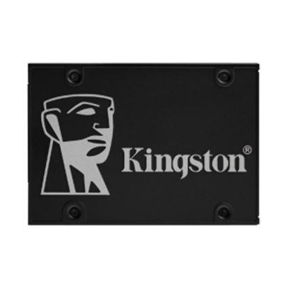 Imagen de KINGSTON - KINGSTON 512G SSD KC600 SATA3 2.5